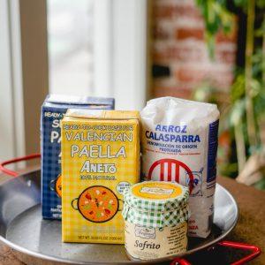 Paella Starter Kit